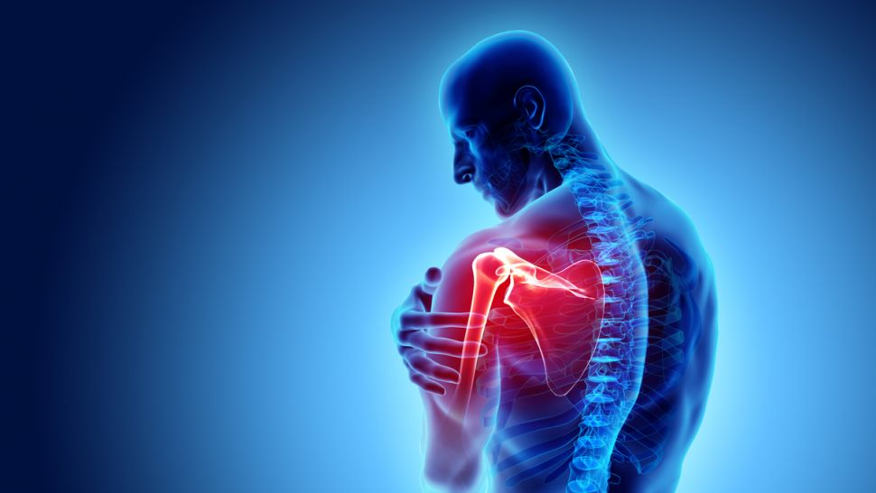 Болка в рамото лекарста