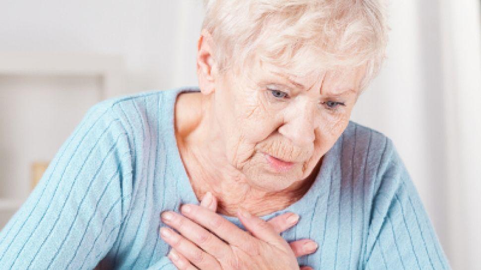 Сърдечна недостатъчност - задухът може да е признак - Puls.bg