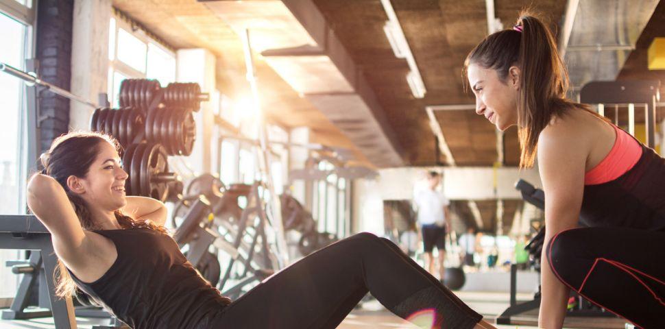 Физическите упражнения променят чревните ни микрообитатели