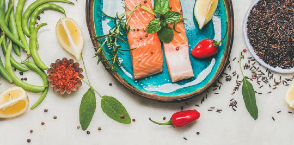 Храни, подобряващи имунната система