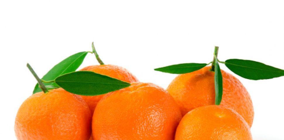 Мандарините – вкусни и много полезни