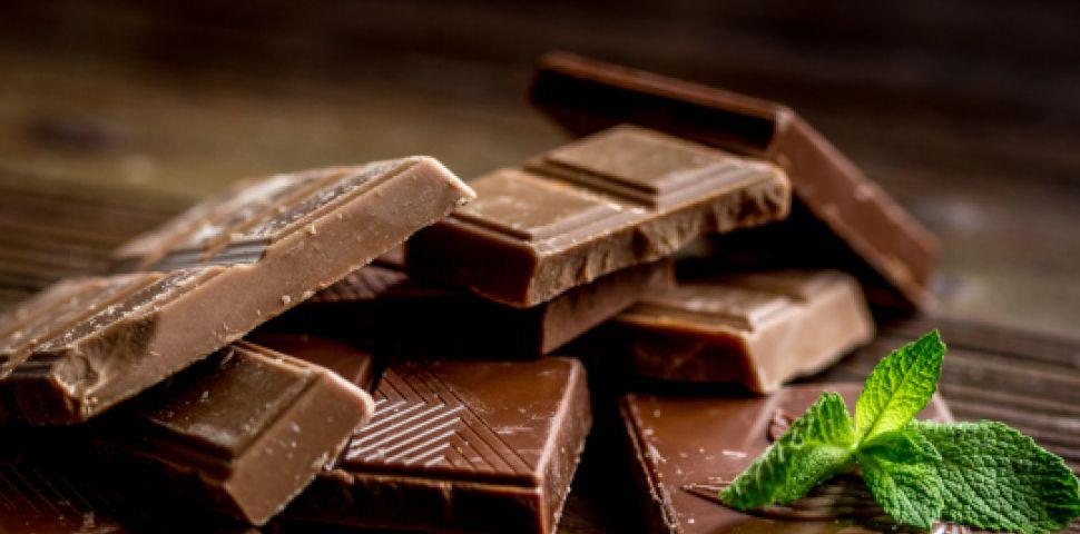 5 причини защо да ядем тъмен шоколад