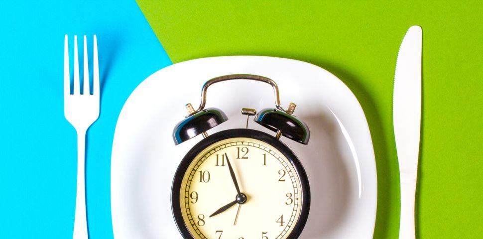 В кой момент от деня тялото гори най-много калории?