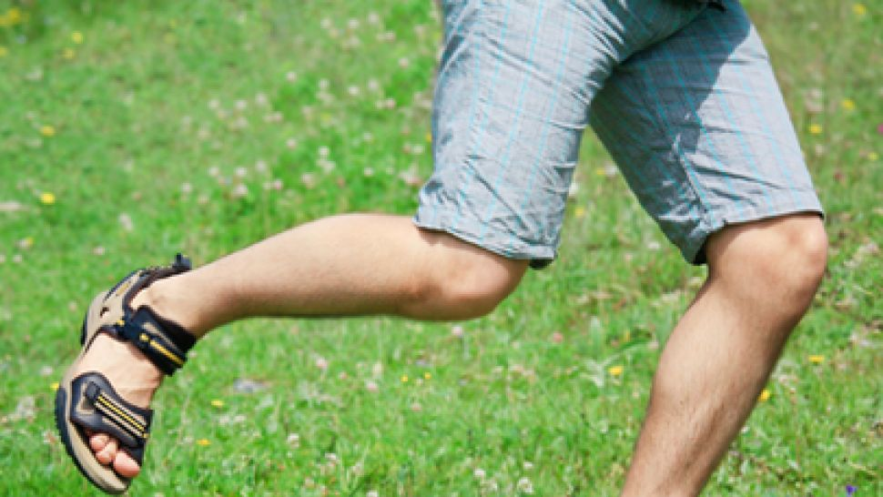Болка в сухожилията на коляното след фитнес