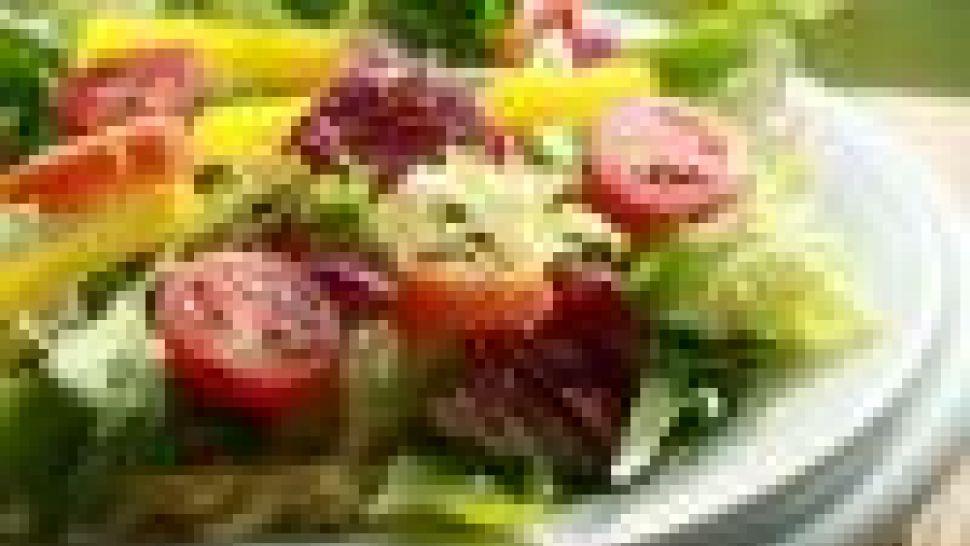 Строгото вегетарианство предпазва пациентите с ревматоиден..