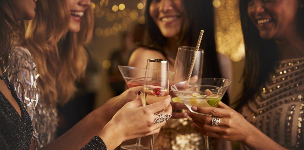 Знайни и незнайни факти за алкохола