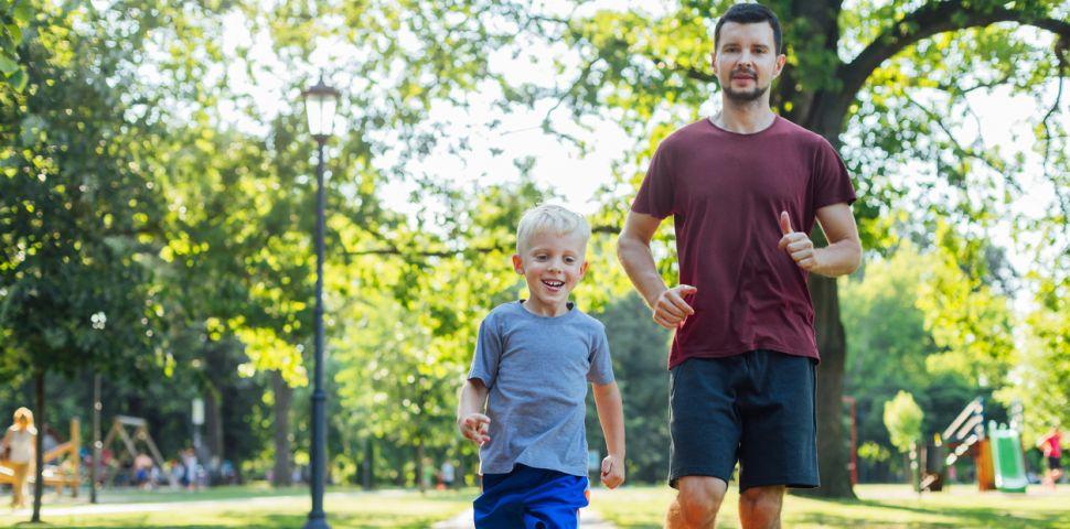 Правителството на САЩ публикува най-новите препоръки за физическа активност