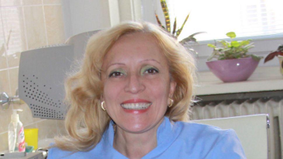 Д-р Валентина Григорова: Няма храни, които да смъкват..