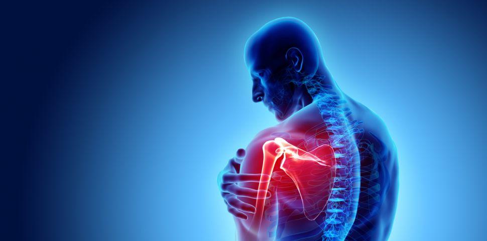 Болка в сухожилието на рамото
