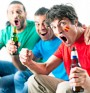 Агресивното поведение на феновете се дължи на хормони