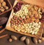 4 здравословни факта за ядките