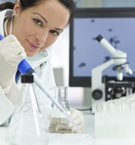 Потискането на протеин помага при вроден кожен дефект
