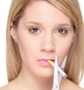 Филми на открито информират за вредите от цигарите