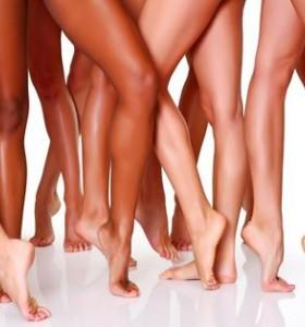 10 причини за подути крака