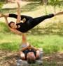 Акройога - йога без граници