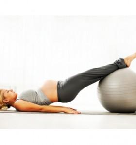Календар на бременността: 21 гестационна седмица