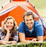 Престоят в нагрялата се палатка лекува депресия