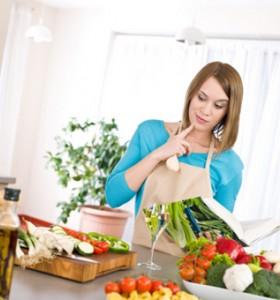 За диетата след менопауза - какво трябва да знаем