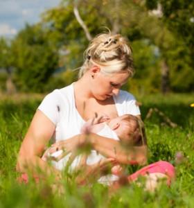Кърменето - полезно и за майката в няколко аспекта