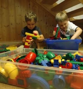 Нови евроизисквания ограничават кадмия в детските играчки