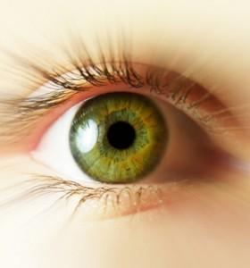 Очен тест открива шизофрения