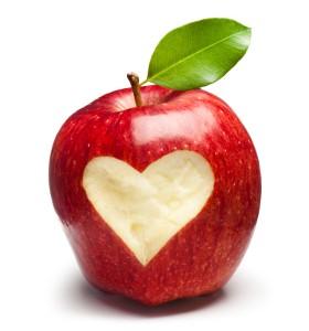 Пазете не само сърцето, но и стомаха!
