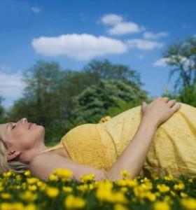 Календар на бременността: 33 гестационна седмица
