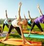 За някои видове йога