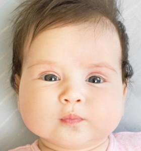 Какво вижда бебето? - 2