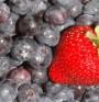 Хапвайте ягоди и боровинки за здраво сърце