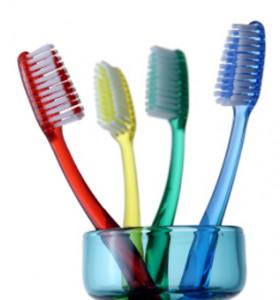 Четкaта за зъби – как да я изберем?
