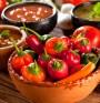 Червеният пипер - защо е и вкусен, и полезен?