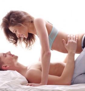 Само секс, за да сме в добра форма? Не е достатъчно!