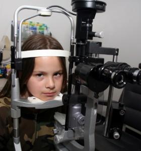 Вече има лечение за ретинитис пигментоза