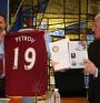 Актавис спонсорира благотворителен мач за Стилиян Петров