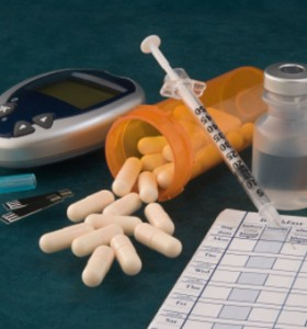 Кои са основните групи антидиабетни лекарства?