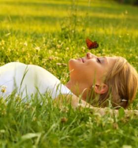 Приказка от зелената земя - след като стресът удари щитовидната жлеза