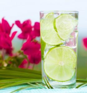 лимонов сок
