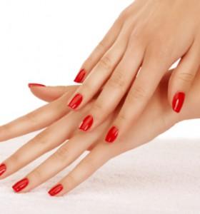 Как да се грижим за изкуствените нокти?