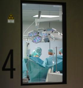 Нов метод за лечение на заболявания на гръбнака започват да прилагат в Пирогов