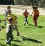 Здравословният обяд помага за работоспособността на децата