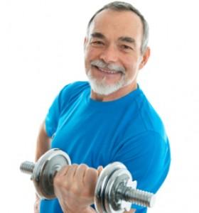 Подходящи ли са силовите тренировки за възрастни хора?