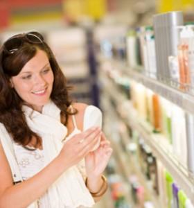Токсични химикали в козметиката