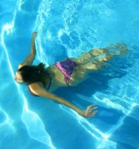 Отит на плувеца - възпаление на външен слухов канал
