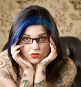 Татуировката пречи да се диагностицира меланом