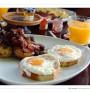 Закуската с високо съдържание на белтък ни държи сити през целия ден