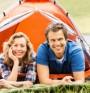 Срещу безсъние - спете в палатка