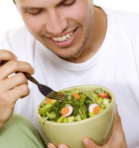 Простатит – коя диета помага при лечението му