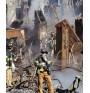 70 000 с пост-травматичен стрес след 11 септември