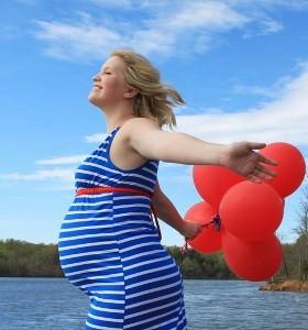 Бременните да внимават с килограмите